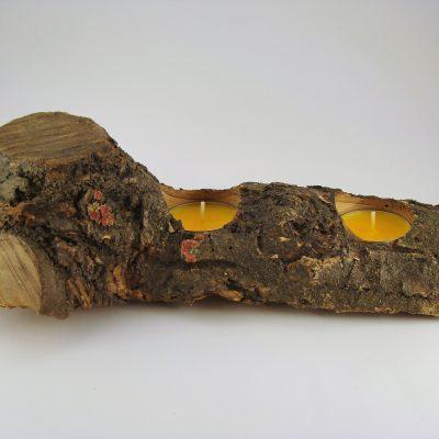tronco-espinhosa-2-velas-amarelas-foto-1